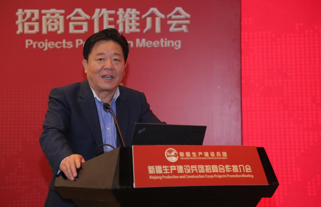 国务院国资委党委巡视组组长、原监事会主席 赵华林
